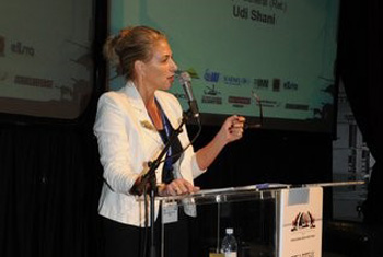 International Fires Conference, Israel Defense, IDF Artillery Association - May 2013