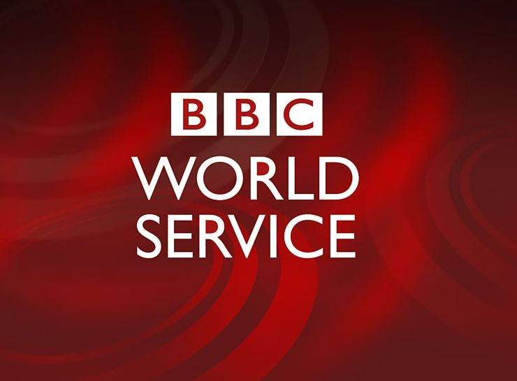 BBC World Service Documentary: Walls and Peace